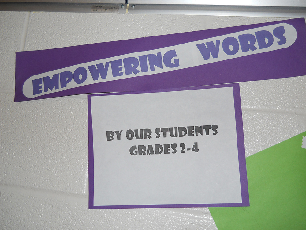 Empowering Words 2-4