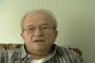 Itzhak In 2011