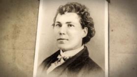 Loreta Velazquez Confederate Soldier