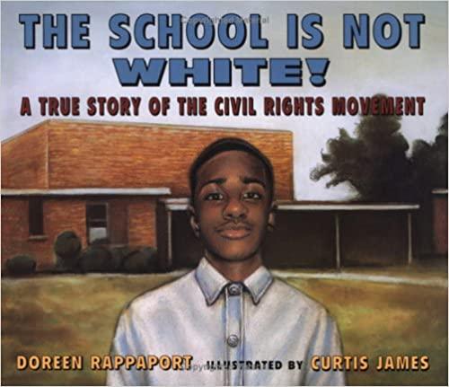 school is not white