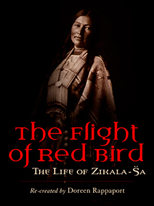 RED BIRD COVER